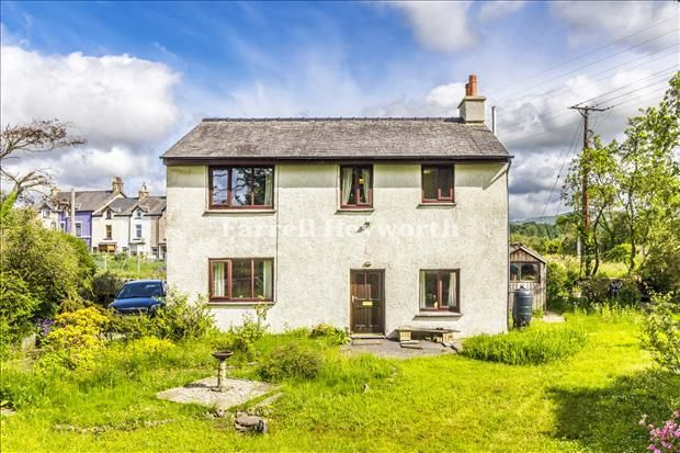 Thumbnail Property for sale in Foxfield, Broughton In Furness