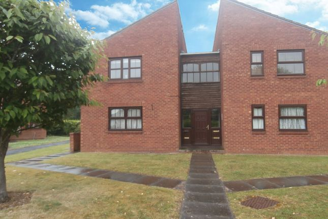 Thumbnail Studio for sale in Jedburgh Avenue, Perton, Wolverhampton