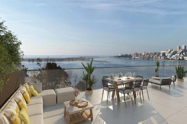 Thumbnail Apartment for sale in Vila Nova De Gaia, Porto, Porto, Portugal, 4400-496