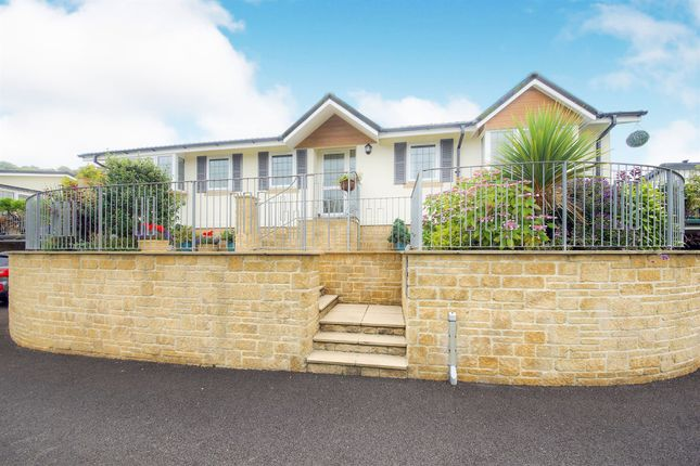Mobile/park home for sale in Upton Glen, Ringstead, Dorchester