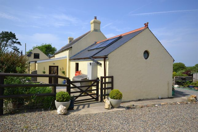 Property For Sale With Land Haverfordwest