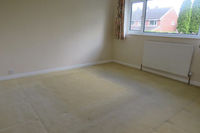 Bedroom of Valley Road, Lillington, Leamington Spa CV32