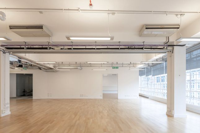 Thumbnail Office to let in Eastcastle Street, London