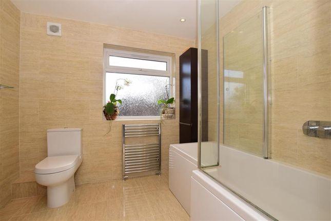 Family Bathroom of Bassett Close, Sutton, Surrey SM2