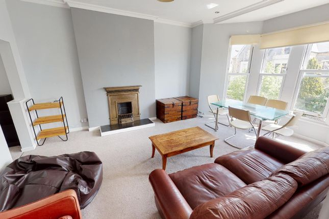 Living Room of Westbourne Road, Penarth CF64