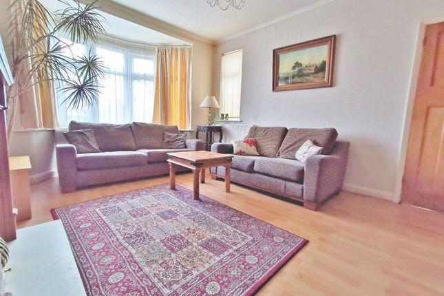 Living Room of Haslemere Avenue, East Barnet, Barnet EN4