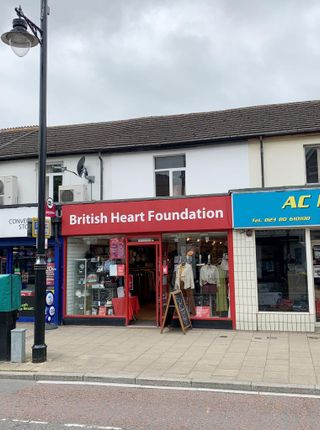 Thumbnail Commercial property for sale in 11 High Street, Eastleigh, Hampshire
