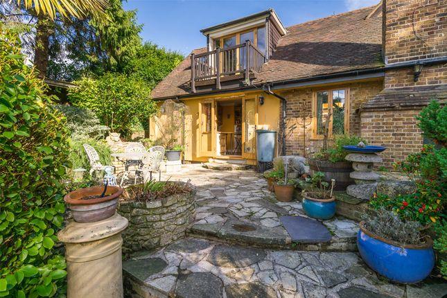 Thumbnail Semi-detached house to rent in Raglan Road, Reigate, Surrey