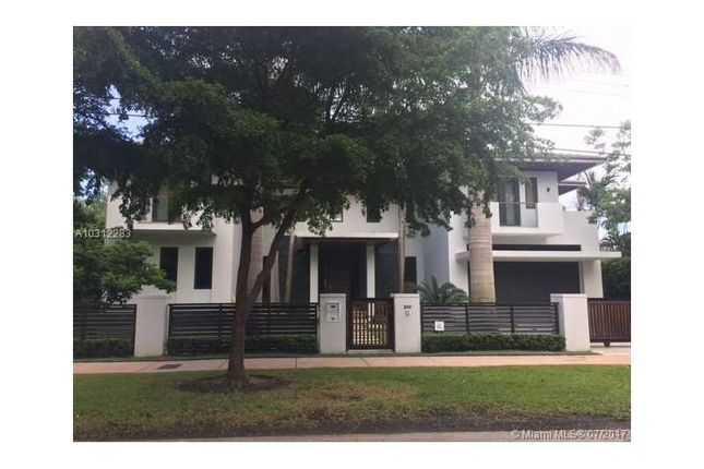 Thumbnail Property for sale in 832 Alfonso Ave, Coral Gables, Florida, United States Of America
