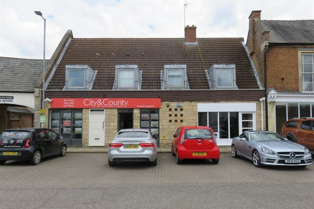 Thumbnail Retail premises for sale in North Street, Crowland