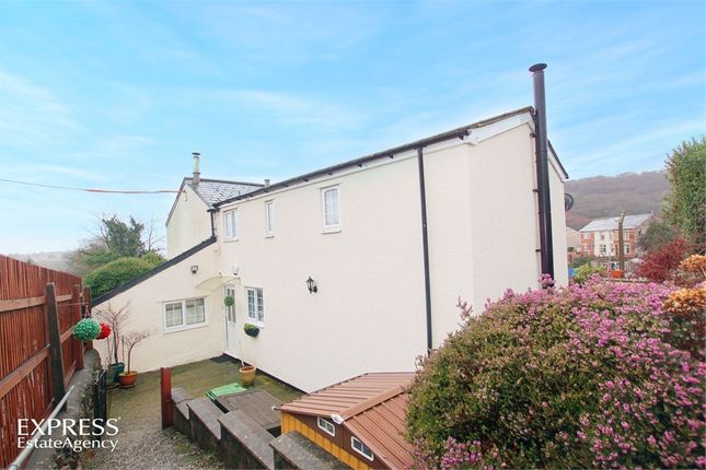 Thumbnail Detached house for sale in Pentrepiod, Pontnewynydd, Pontypool, Torfaen