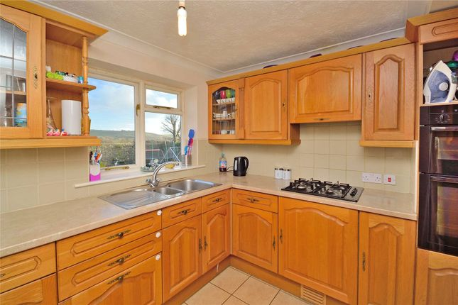 Kitchen of Long Furlong, Findon, Worthing, West Sussex BN14