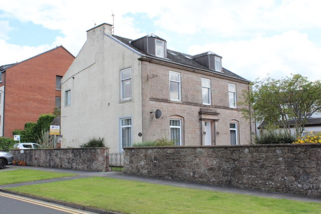 Thumbnail Flat for sale in 10 Hanover Street, Helensburgh