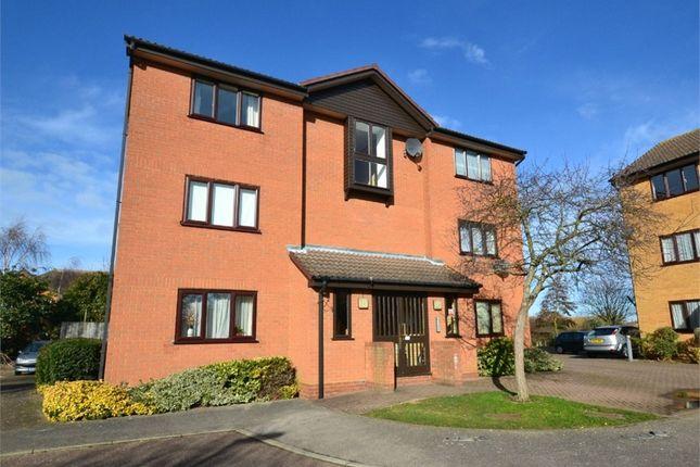 Thumbnail Flat to rent in Ullswater, Huntingdon, Stukeley Meadows, Cambridgeshire