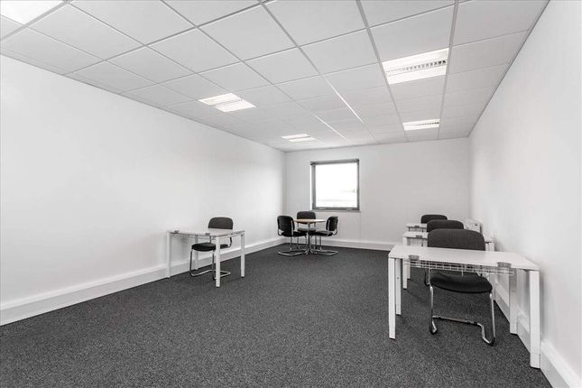 Office to let in Vale Park Business Centre, Asparagus Way, Vale Park, Evesham