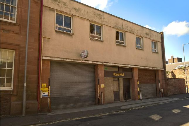 Thumbnail Office for sale in 7 Nelson Street, Kilmarnock