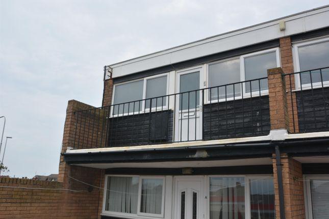 Talbot Lodge, Talbot Road, Blackpool FY3