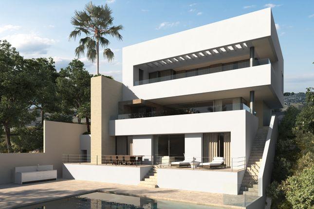 Villa for sale in Los Arqueros, Benahavis, Malaga Benahavis