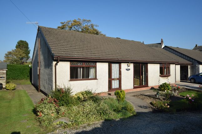 Thumbnail Detached bungalow for sale in John Street, Askam-In-Furness, Cumbria