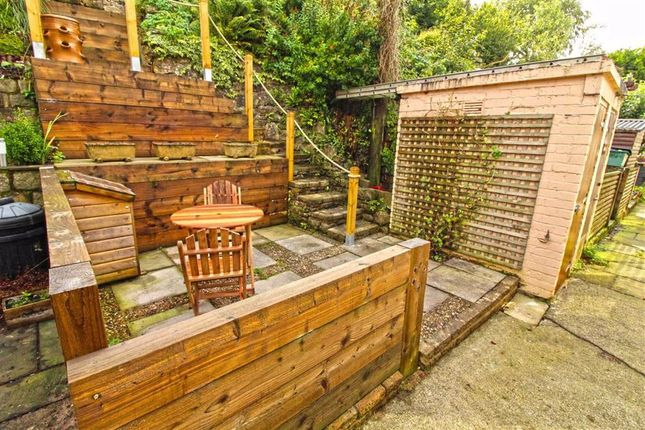 Rear External & Gardens