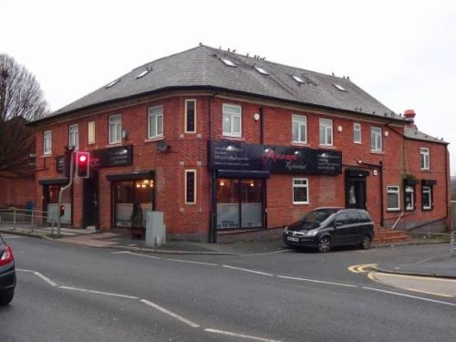 Restaurant/cafe for sale in Bolton, Lancashire