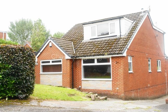 Thumbnail Detached house to rent in Staindale, Oldham, Greater Manchester.