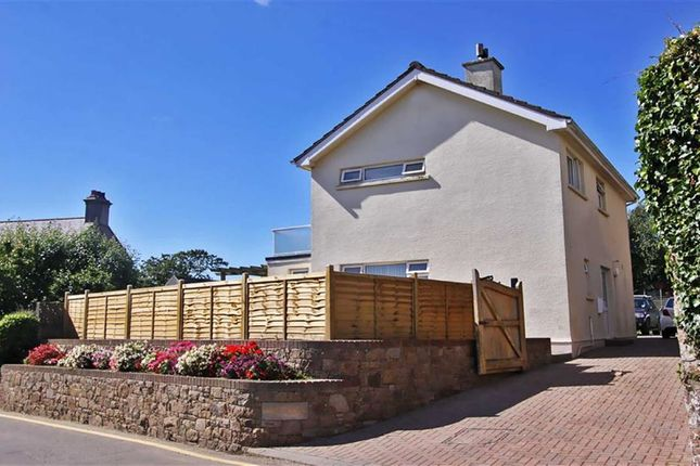 3 bed detached house for sale in La Rue Bechervaise, St. Peter, Jersey