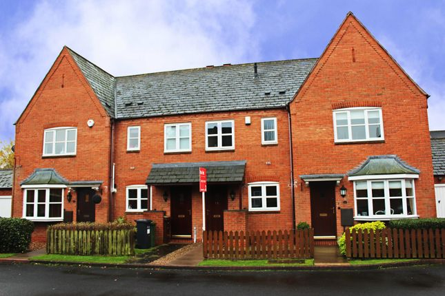 Thumbnail Terraced house to rent in Ivy Way, Shirley, Solihull, West Midlands