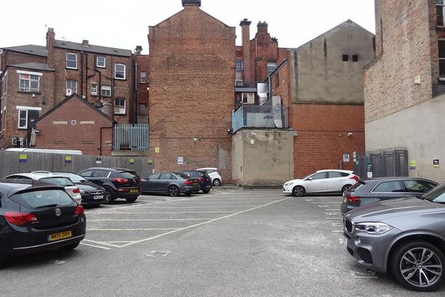 Photo 1 of St James's Street, Derby, Derbyshire DE1
