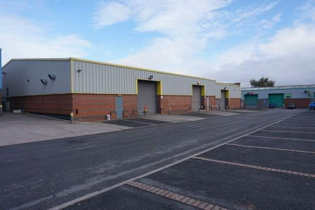 Thumbnail Light industrial for sale in Cleton Business Park Cleton Street, Tipton