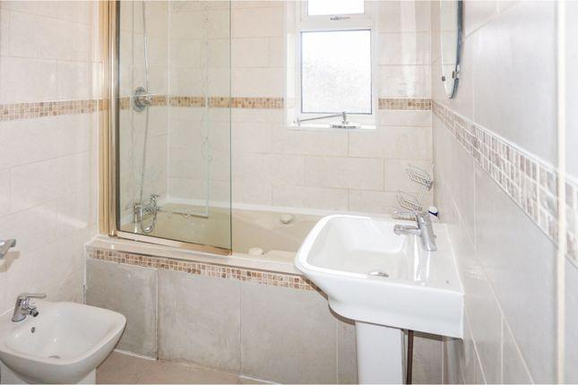Bathroom of St. Anns Road North, Heald Green, Cheadle SK8
