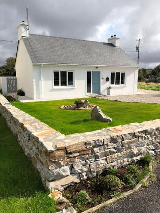 Thumbnail Cottage for sale in Upper Dore, Bunbeg, Donegal County, Ulster, Ireland