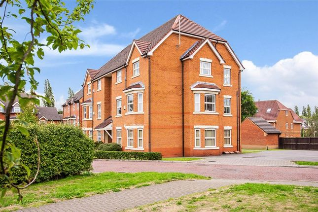 Thumbnail Flat to rent in Lady Acre Close, Lymm