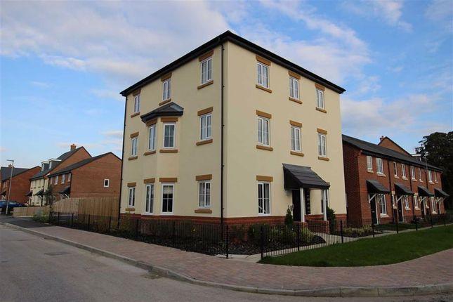 Thumbnail Flat to rent in Henry Littler Way, Whittingham, Preston