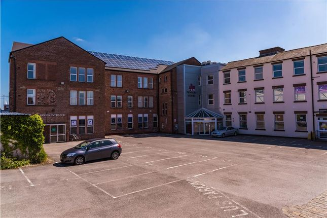 Office to let in Tannery Court, Tanners Lane, Warrington