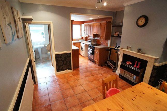 Thumbnail 3 bed terraced house to rent in Stonebridge Road, Northfleet, Gravesend