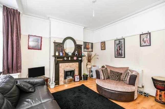 Lounge of Upper Grosvenor Road, Handsworth, Birmingham, West Midlands B20