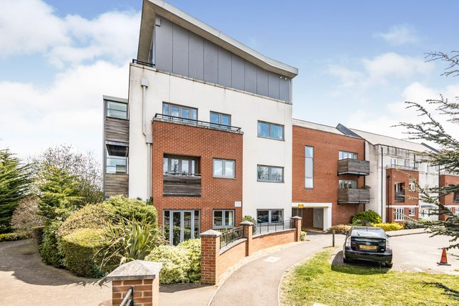 2 bed flat for sale in Bramling Apartments, Cambourne CB23