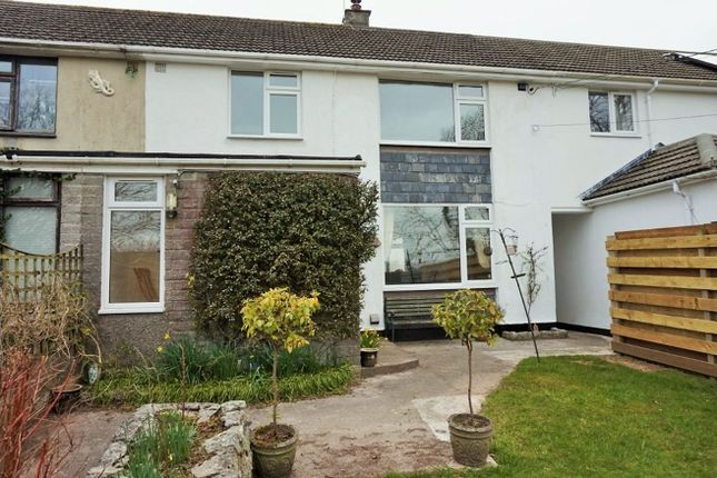 3 bed terraced house for sale in Cassacawn, Blisland