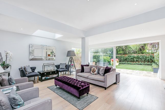 Thumbnail Semi-detached house for sale in Sudbrooke Road, London