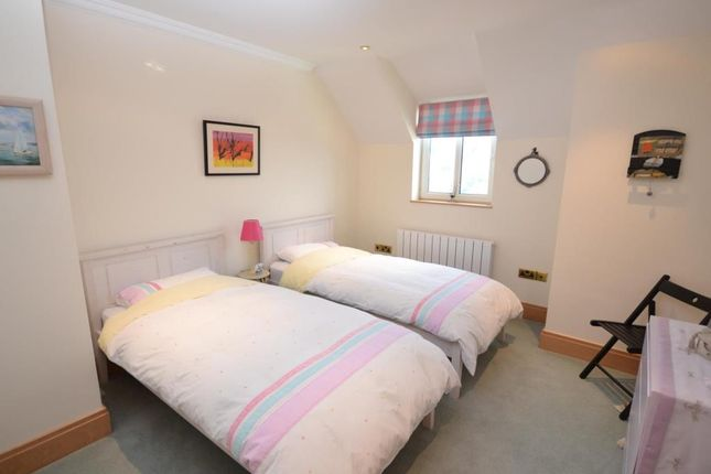 Bedroom of Palm Court, 8 Coastguard Road, Budleigh Salterton, Devon EX9