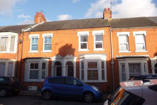 Thumbnail Property to rent in Allen Road, Abington, Northampton