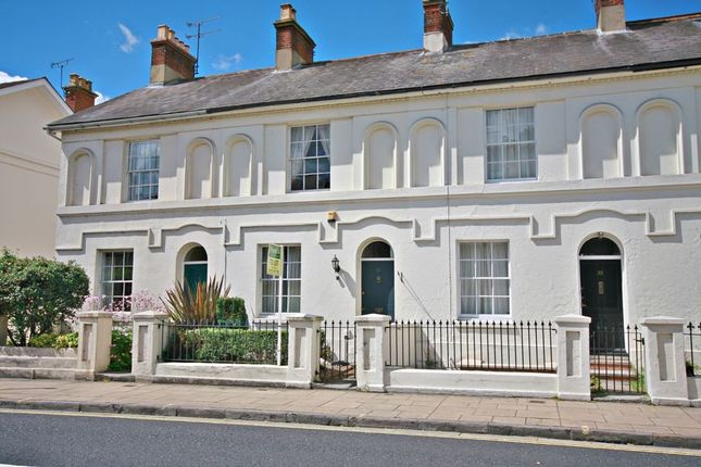 Thumbnail Town house to rent in Eastgate Street, Winchester