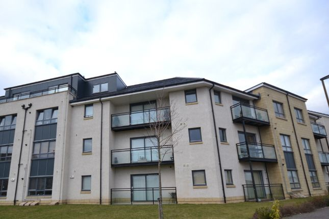 Thumbnail Flat to rent in Sawmill Medway, Bonnyrigg, Midlothian