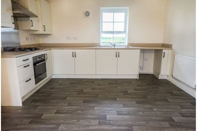 Kitchen of 7 Parkinson Place, Garstang, Preston PR3
