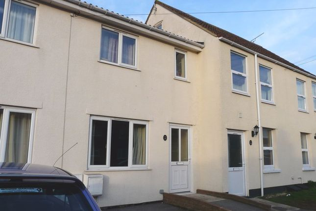 Thumbnail Terraced house to rent in Lower Berrycroft, Berkeley, Gloucestershire