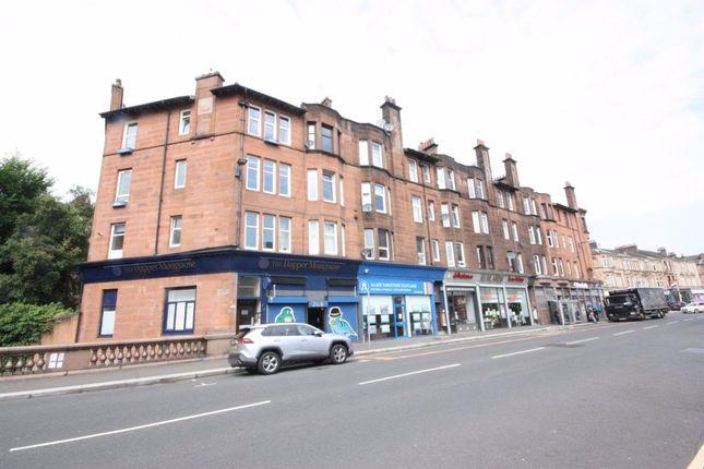 Kilmarnock Road, Glasgow G43