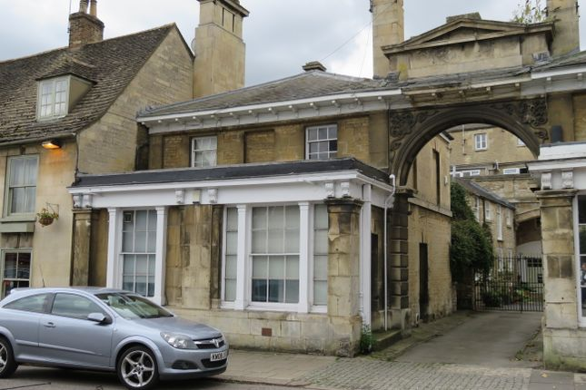 Thumbnail Office to let in Scotgate, Stamford