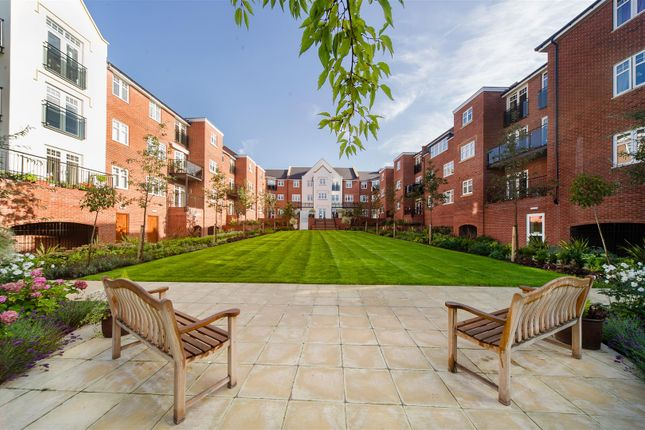 Thumbnail Flat for sale in Stiperstones Court, Abbey Foregate, Shrewsbury