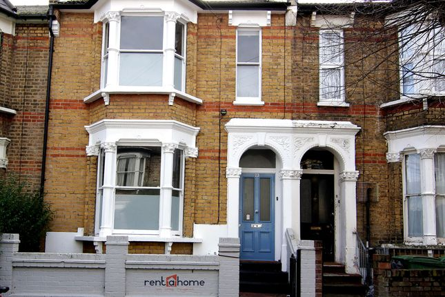 Thumbnail Property to rent in Sach Road, Hackney, Hackney